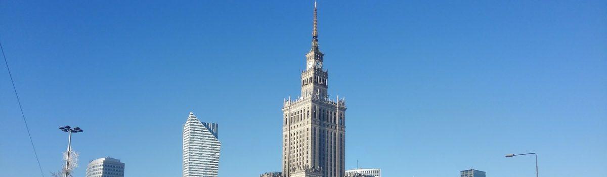 Sprawdź publiczne uczelnie w stolicy i możliwości studiowania w Warszawie!