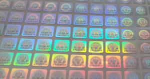 hologram els do legitymacji kolekcjonerskie 31-10-20